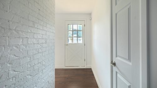 Hall d'entrée/Vestibule